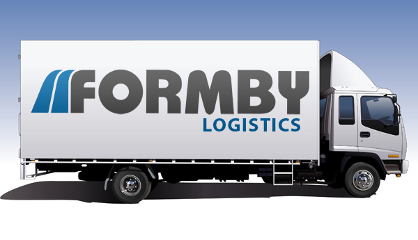 Privacy Policy - Formby Logistics