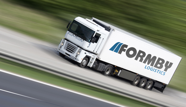 About Us - Formby Logistics